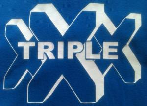 Logo TripleX
